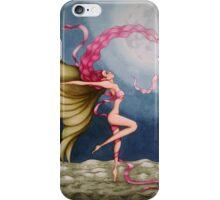 Moon Dancer iPhone Case/Skin