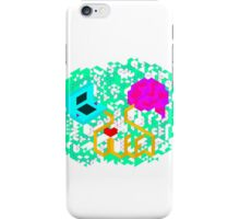 Game is life iPhone Case/Skin