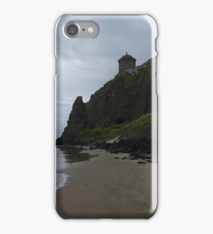 Coast of Northern Ireland iPhone Case/Skin