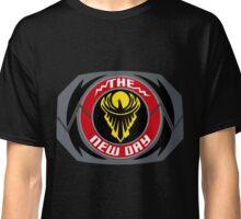 New Day/Power Rangers wrestling Classic T-Shirt