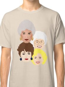 The girls Classic T-Shirt