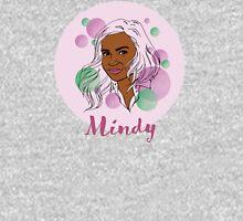 Mindy Kaling Zipped Hoodie