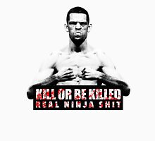 Nate Diaz - Kill or be Killed Unisex T-Shirt