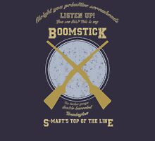 The Boomstick Academy Unisex T-Shirt