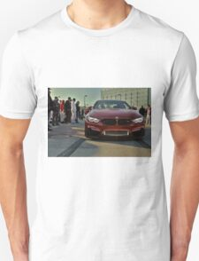 Race Life Unisex T-Shirt