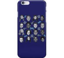 SNL season 41 iPhone Case/Skin