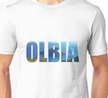 Olbia Unisex T-Shirt