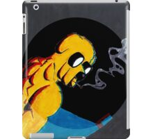 Jake the Dog! (Original Art) iPad Case/Skin