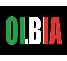 Olbia. Photographic Print
