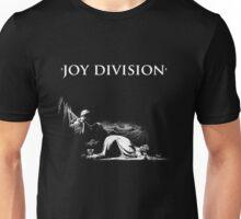 Joy Division - Closer Album Unisex T-Shirt