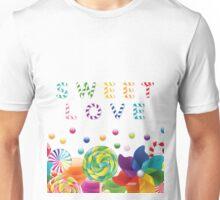 Love Sweets Unisex T-Shirt