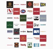 Shop Logos One Piece - Short Sleeve