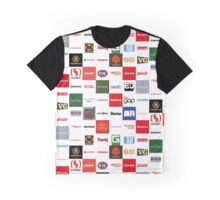 Shop Logos Graphic T-Shirt
