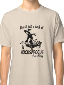 Halloween - Hocus Pocus Classic T-Shirt