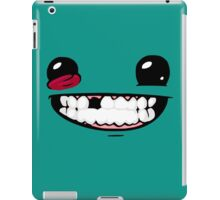 Super Meat Boy iPad Case/Skin