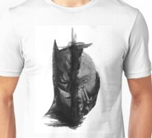 Breaking Bat Unisex T-Shirt