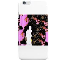 apparitions of 5 iPhone Case/Skin