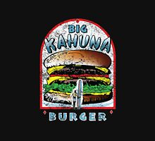 "Big ""KAHUNA"" Burger - Distressed Variant Unisex T-Shirt"