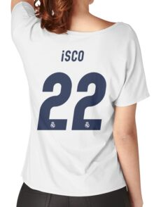 Isco Women's Relaxed Fit T-Shirt