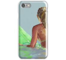 Waiting to Exhale iPhone Case/Skin