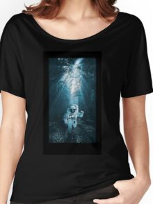 Haunted Women's Relaxed Fit T-Shirt