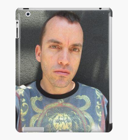 ROH iPad Case/Skin