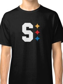 COLOR RUSH Classic T-Shirt