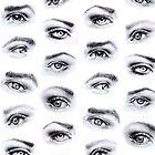 Original Eyes by Jacqui Frank