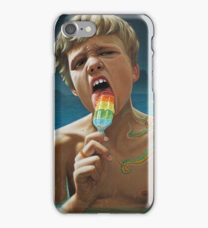 Phra Nang Farang iPhone Case/Skin