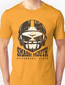 SMASH MOUTH FOOTBALL (vintage) Unisex T-Shirt
