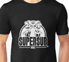 Super Sub Bros. Unisex T-Shirt