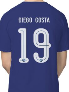 Diego Costa Classic T-Shirt