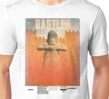 Hammurabi  Unisex T-Shirt