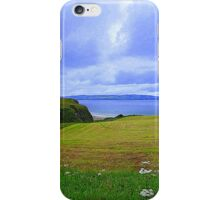 The View From The Demesne.....................N Ireland iPhone Case/Skin