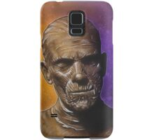 The Mummy Samsung Galaxy Case/Skin