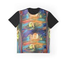 Hidden Worlds Graphic T-Shirt