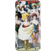 Performing Arts Posters Rose Hill English Folly Co 2749 iPhone Case/Skin