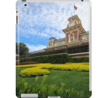 The Station iPad Case/Skin