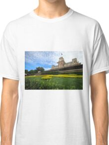The Station Classic T-Shirt