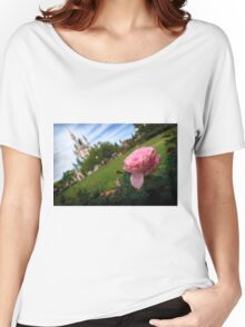 Sweet Surrender Women's Relaxed Fit T-Shirt