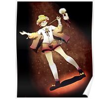 Strange Boy (Pocket Mirror) Poster