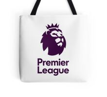 New Premier League Logo 2016/2017 Season Tote Bag