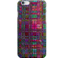 0474 Abstract Thought iPhone Case/Skin