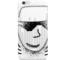 Devin Millar Raving Splatter iPhone Case/Skin