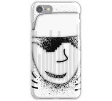 Devin Millar Raving Splatter iPhone Case/Skin