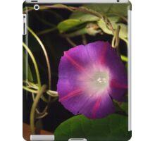 Mourning Glory iPad Case/Skin