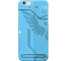 Team Mystic Podedex iPhone Case/Skin