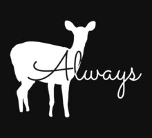 Always Patronus by The-fangirl