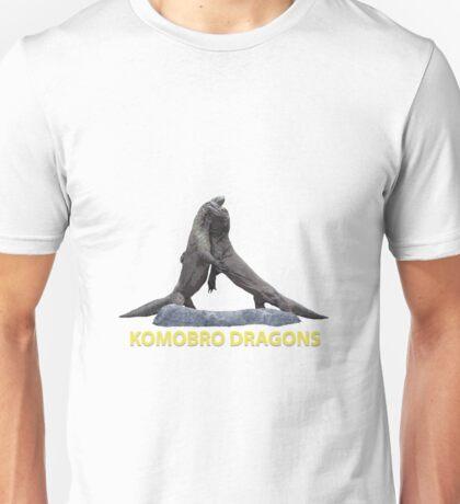 Komobro Dragon Unisex T-Shirt
