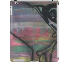 Betty iPad Case/Skin